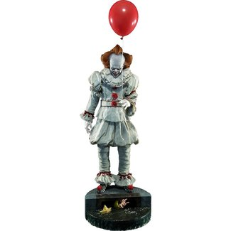 Prime 1 Studio Stephen Kings It 2017 Statue 1/2 Pennywise