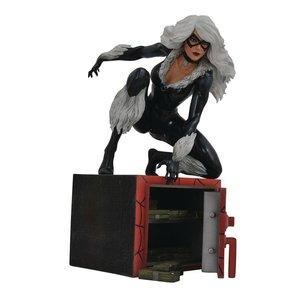 Marvel Comic Gallery PVC Statue Black Cat 23 cm