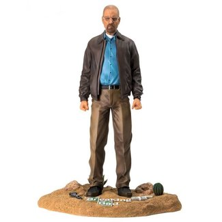 Supacraft Breaking Bad Statue 1/4 Walter White 47 cm