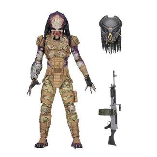 Predator 2018 Deluxe Action Figure Emmisary Predator #1