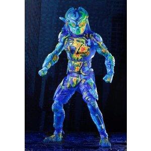 Predator 2018 Action Figure Thermal Vision Fugitive Predator 20 cm