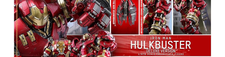 Hulkbuster Deluxe
