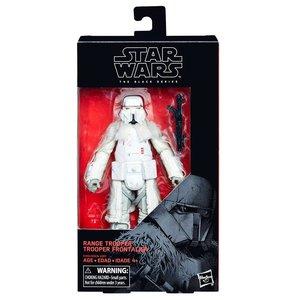Star Wars Solo Black Series Action Figure 2018 Range Trooper (Solo) 15 cm