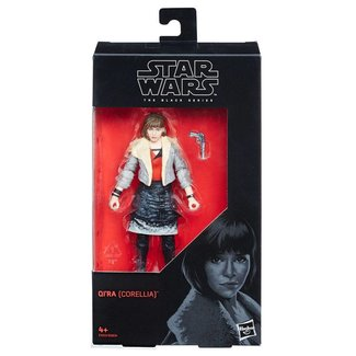 Hasbro Star Wars Solo Black Series Action Figure 2018 Qi'ra (Corellia) 15 cm