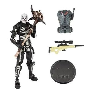 Fortnite Action Figure Skull Trooper 18 cm