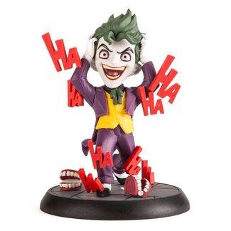 Quantum Mechanix Batman The Killing Joke Q-Fig Figure Joker 10 cm