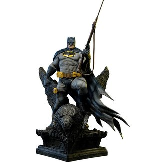 Prime 1 Studio Dark Knight III The Master Race Statue 1/3 Batman 102 cm