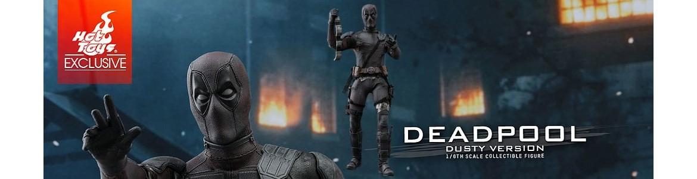 Deadpool Dusty Version