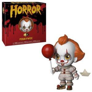 Horror 5-Star Vinyl Figure Pennywise 9 cm