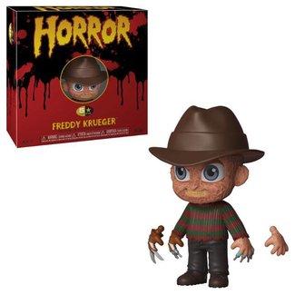 Funko Horror 5-Star Vinyl Figure Freddy Krueger 9 cm
