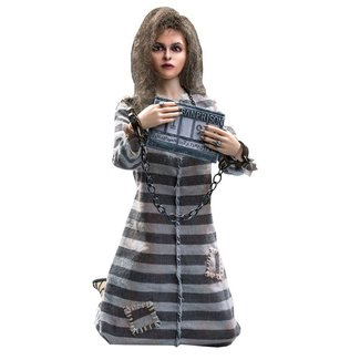 Star Ace Toys Harry Potter Action Figure 1/6 Bellatrix Lestrange Prisoner Ver. 30 cm