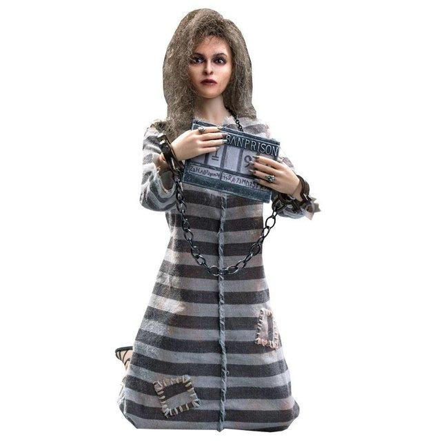 Harry Potter My Favourite Movie Action Figure 1/6 Bellatrix Lestrange Prisoner Ver. 30 cm