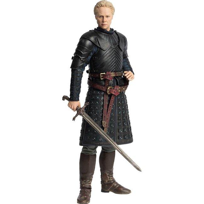 ThreeZero Game of Thrones Action Figure 1/6 Brienne of Tarth 32 cm