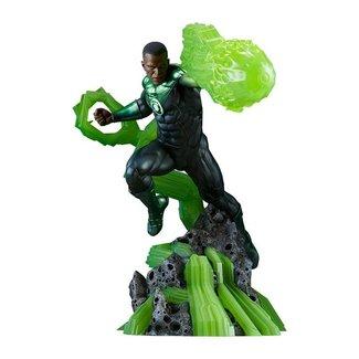 Sideshow Collectibles DC Comics Premium Format Figure Green Lantern 52 cm