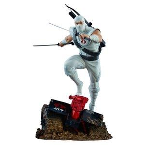 G.I. Joe Statue 1/4 Storm Shadow 56 cm