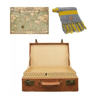 Fantastic Beasts Replica 1/1 Newt Scamander Suitcase Limited Edition