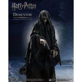 Star Ace Toys Harry Potter Action Figure 1/6 Dementor 30 cm
