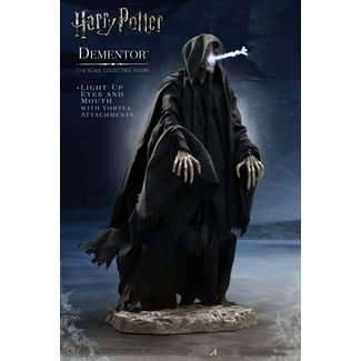Star Ace Toys Harry Potter Action Figure 1/6 Dementor Deluxe Version 30 cm