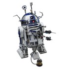Star Wars Movie Masterpiece Action Figure 1/6 R2-D2 Deluxe Ver. 18 cm
