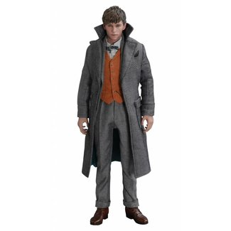 Hot Toys Fantastic Beasts 2 MMS Action Figure 1/6 Newt Scamander 30 cm