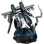 Robotech Statue VF-1J Officer's Veritech Guardian Mode 83 cm