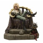 Labyrinth Statue 1/4 Jareth on Throne 48 cm