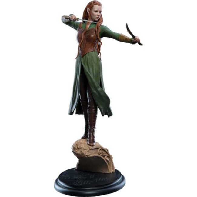 Weta Workshop The Hobbit The Desolation of Smaug Statue 1/6 Tauriel of the Woodland Realm 29 cm