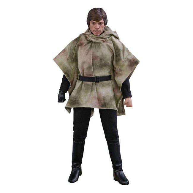 Hot Toys Star Wars Episode VI MMS AF 1/6 Luke Skywalker Endor 28 cm