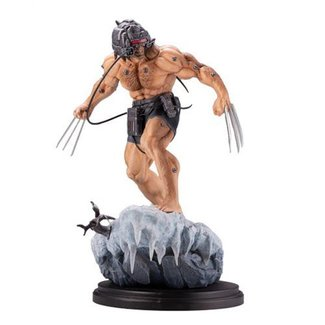 Marvel Comics Fine Art Statue 1/6 Weapon X 33 cm