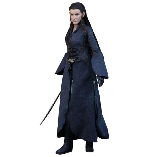 Asmus Toys Lord of the Rings Action Figure 1/6 Arwen 28 cm