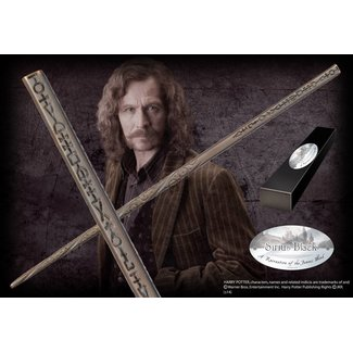 Noble Collection the Deathly Hallows Sirius Black's Wand