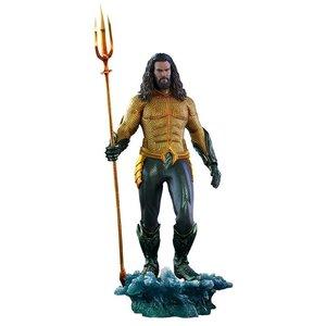 Aquaman Movie Masterpiece Action Figure 1/6 Aquaman 33 cm