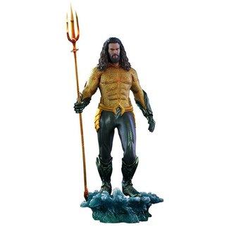 Hot Toys Aquaman Movie Masterpiece Action Figure 1/6 Aquaman 33 cm