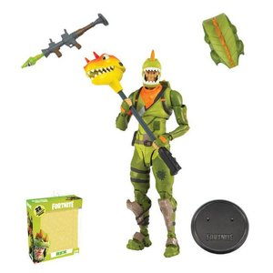 Fortnite Action Figure Rex 18 cm