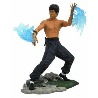 Diamond Select Toys Bruce Lee Gallery PVC Statue 23 cm