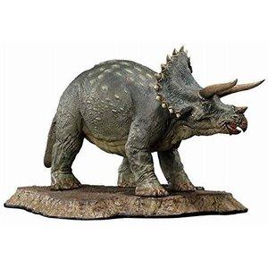 Jurassic Park Prime Collectibles PVC Statue 1/38 Triceratops 11 cm