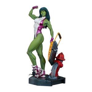 Marvel Comics Adi Granov Artist Series 1/5 She-Hulk 44 cm
