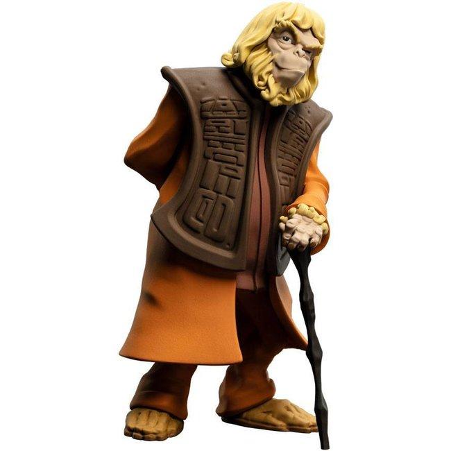 Weta Workshop Planet of the Apes Mini Epics Vinyl Figure Dr. Zaius 13 cm