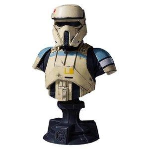 Star Wars Rogue One Bust 1/6 Shoretrooper 19 cm
