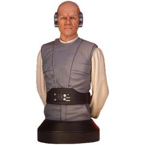 Star Wars Episode V Bust 1/6 Lobot PGM Exclusive 18 cm