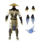 Mortal Kombat X Action Figur Raiden