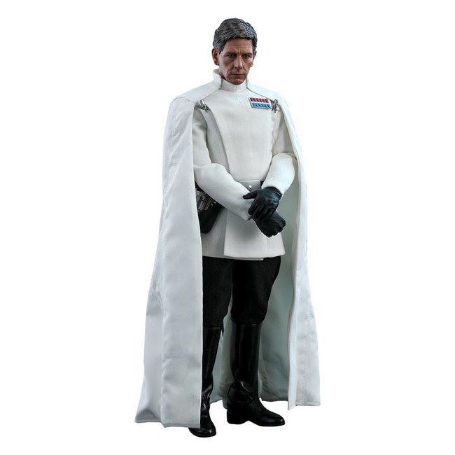 Hot Toys Star Wars Rogue One Movie Masterpiece Action Figure 1/6 Director Krennic 30 cm