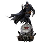 DC Comics Prime Scale Statue 1/3 Batman Black Edition 89 cm