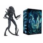 Aliens Action Figure 23 cm Ultimate Warrior (Blue)