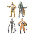 Star Wars Black Series Archive Action Figures 15 cm 2019 Wave 1 Assortment