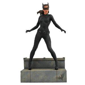The Dark Knight Rises DC Movie Gallery PVC Statue Catwoman 23 cm