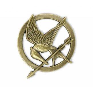 "NECA  Hunger Games Prop Replica Pin ""Mockingjay"""