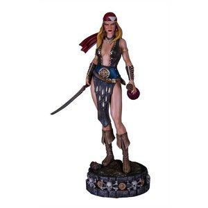Pirate Arhian Exclusive 1:4 Scale Statue