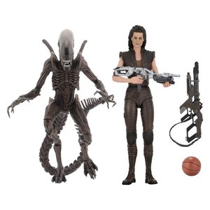 Aliens Action Figures 18 cm Series 14 Assortment (2)