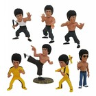 Bruce Lee Complete D-Formz PVC Mini Figures 8 cm set (12)